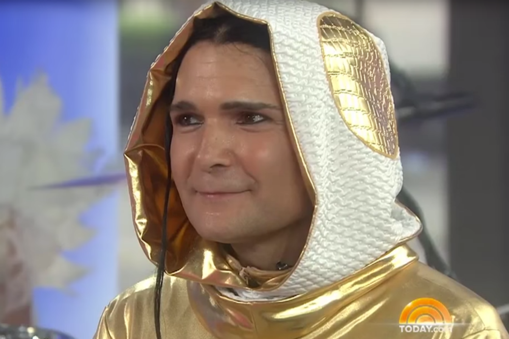 corey feldman what's up with the youth