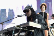 "New Music: Blood Orange Covers Philip Glass's ""Metamorphosis Three"""