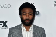 Donald Glover Will Play Lando Calrissian in Upcoming Han Solo Spinoff Film