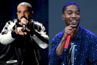 Drake Isn't Apologizing for Making Fun of Kid Cudi's Mental Health Struggles