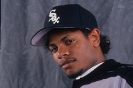 Eazy-E's Daughter Is Trying to Make a Documentary About His Death