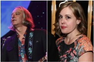 "New Music: Filthy Friends (R.E.M.'s Peter Buck, Sleater-Kinney's Corin Tucker) – ""Despierata"""