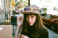 "New Music: Frankie Cosmos – ""Fresh Pond"" (Krill Cover)"