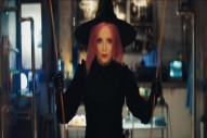 """Watch Garbage's New """"Magnetized"""" Video"""