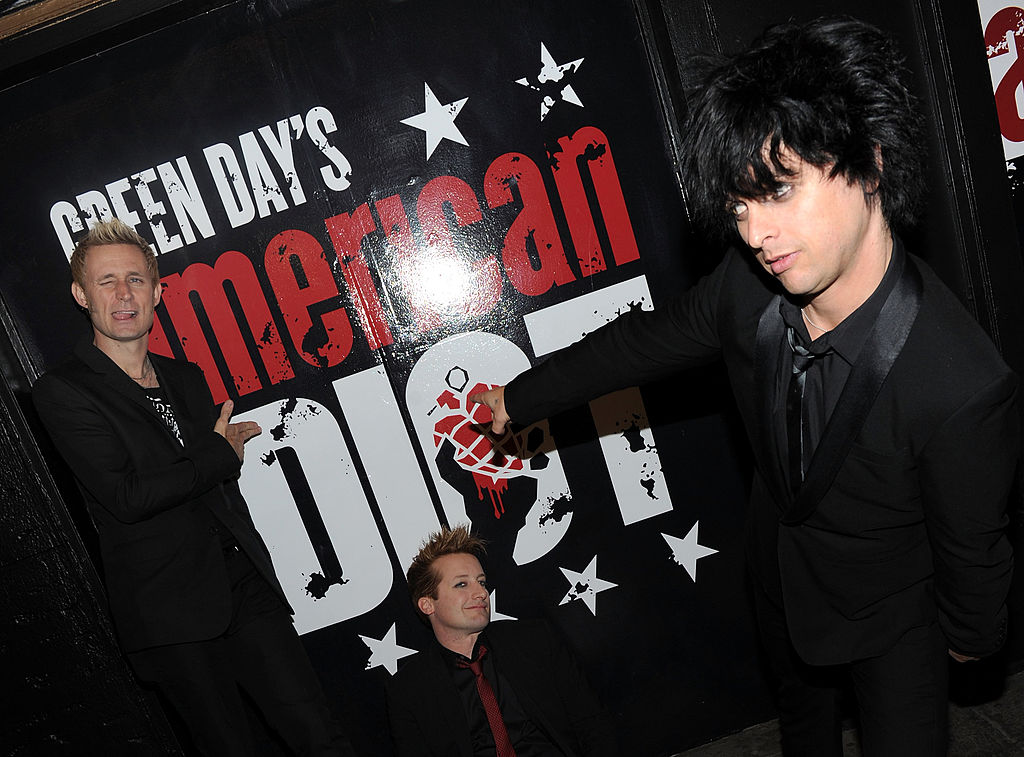 A Film Version of Green Day's American Idiot Is Coming to ...