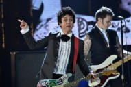 "Green Day Play ""Why Do You Want Him?"" Live for the First Time in 15 Years"