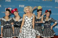 Gwen Stefani Is Making a <em>Kuu Kuu Harajuku</em> Kids&#8217; Show