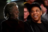 Jay Z Is Hillary Clinton's Latest Attempt at Securing the Black Vote