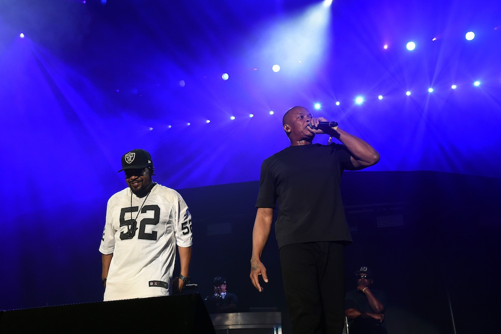 dr dre and ice cube dismissed from lawsuit stemming from