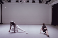 "Video: Blood Orange – ""I Know"""