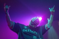 "Insane Clown Posse's Violent J: ""There's a Whole Army of Terrifying and Dangerous Clowns Out There"""