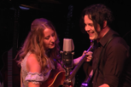 Watch Jack White and Margo Price Perform on the New <em>A Prairie Home Companion</em>