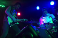 "Watch Japandroids Play New Songs ""No Known Drink or Drug,"" ""Near to the Wild Heart of Life"""