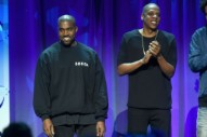 "Jay Z, Kanye West, and Frank Ocean Did Not Steal ""Made in America,"" Court Finds"
