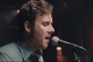 "Video: Jimmy Eat World – ""Sure and Certain"" (Acoustic)"