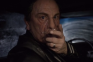 John Malkovich Plays David Lynch Characters in Vignettes Scored by Sky Ferreira, Wayne Coyne, and Others