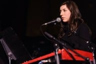 New Music: Julia Holter – &#8220;Fighting Duran,&#8221; From the <em>Bleed for This</em> Soundtrack