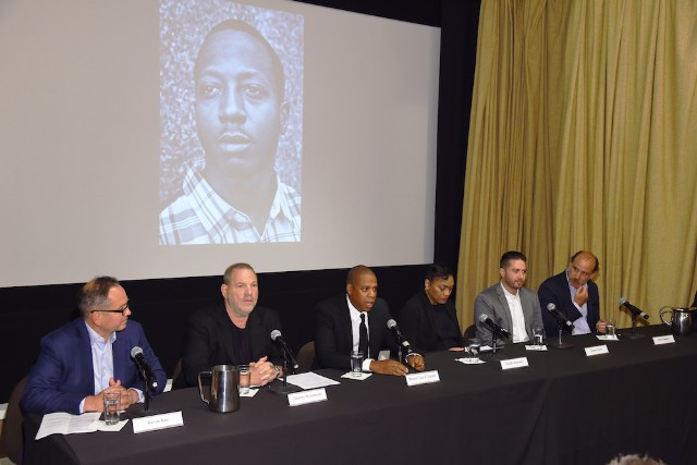 Kalief Browder Jay Z