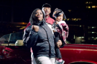"Video: Kamaiyah – ""Fuck It Up"""