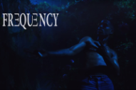 "Video: Kid Cudi – ""Frequency"""
