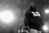 Killer Mike Turned the Hacked Clinton Campaign E-mails About Him Into Merch