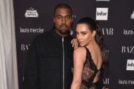 Kanye West Reschedules Tour Dates Following Kim Kardashian's Armed Robbery in Paris