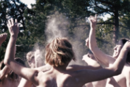 "Video: LIV's NSFW ""Wings of Love,"" Directed by Lykke Li"