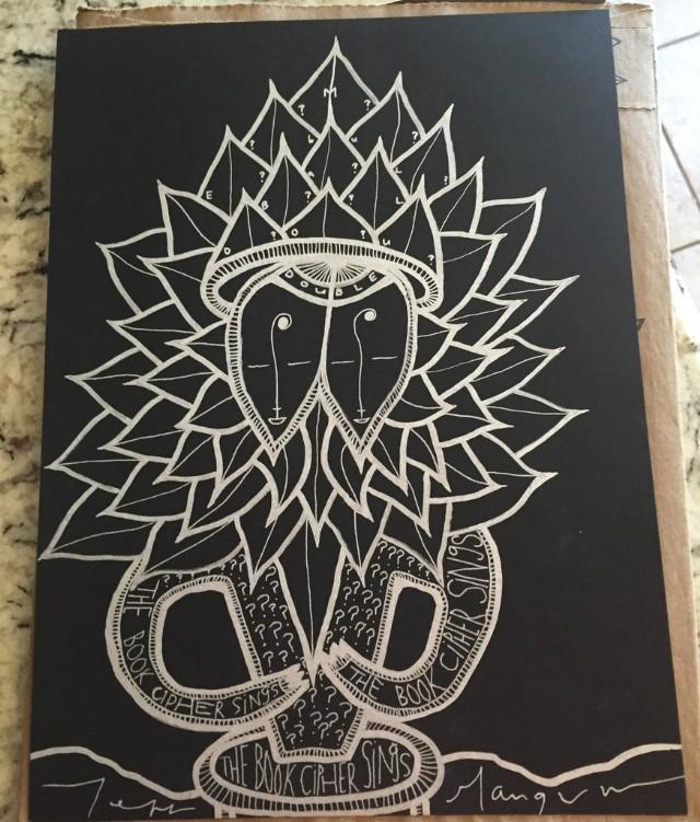 magnum drawing 1