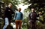 New Music: Male Bonding Surprise Release New Album <em>Headache</em>