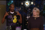 Here's the First Trailer for Martha Stewart and Snoop Dogg's TV Cooking Show