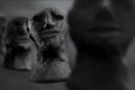 """Hope Sandoval and Kurt Vile Soundtrack Floating Heads in """"Let Me Get There"""" Video"""