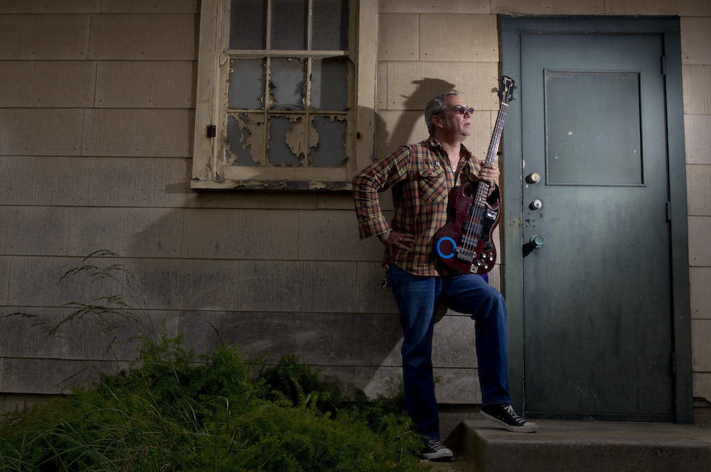 Mike Watt Releasing Live Album Featuring Foo Fighters, Eddie Vedder