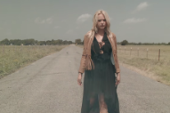 "New Music: Miranda Lambert – ""Keeper of the Flame"""