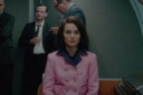 See Natalie Portman as Jacqueline Kennedy in the First Trailer for <em>Jackie</em>