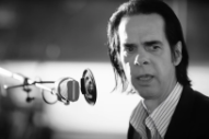 "Video: Nick Cave & the Bad Seeds – ""Girl in Amber"""