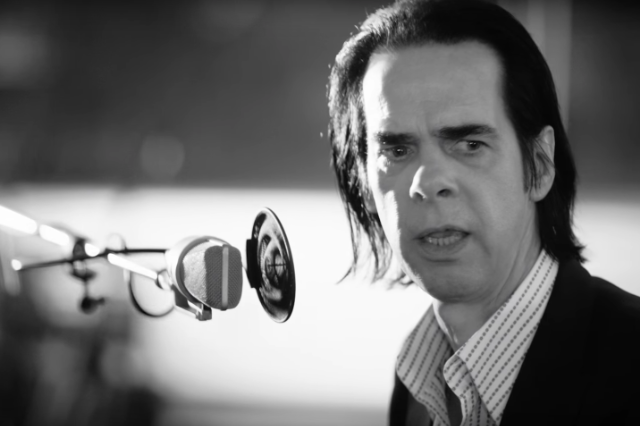 nick cave bad seeds girl in amber video