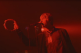 Watch Liam Gallagher Threaten to Slap an Oasis Fan in New <em>Supersonic</em> Clip