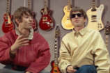 Watch Noel Gallagher Explain Why He's a Cat and Liam's a Dog in (Another) New Oasis Documentary Clip