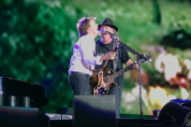 Watch Paul McCartney Perform With Neil Young at Desert Trip