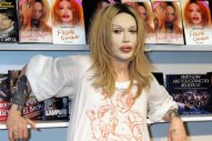 """You Spin Me Round (Like a Record)"" Singer Pete Burns Dies at 57"