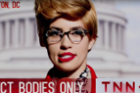"""Video: Pussy Riot – """"Make America Great Again"""""""