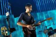 Radiohead's Ed O'Brien Says He's Making a Solo Album