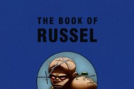 "Gorillaz Release Another Multimedia Story, ""The Book of Russel"""