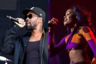 "RZA on Azealia Banks: ""I Did Not Hear Russell Call Her a N*gga"""