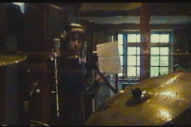 "Watch Liam Gallagher Record Vocals for ""Champagne Supernova"" in New Oasis Documentary Clip"