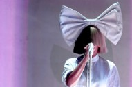 "New Music: Sia – ""Confetti,"" ""Jesus Wept,"" and ""Midnight Decisions"""