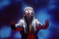 "Video: Sleigh Bells – ""I Can Only Stare"""
