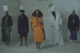 "Solange Releases Beautifully Shot Videos for ""Don't Touch My Hair"" and ""Cranes in the Sky"""