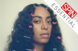 Review: Solange&#8217;s Exquisite <em>A Seat at the Table</em> Is a Portrait of Black Pain and Healing