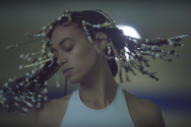 <em>A Seat at the Table</em> Becomes Solange&#8217;s First Number One Album
